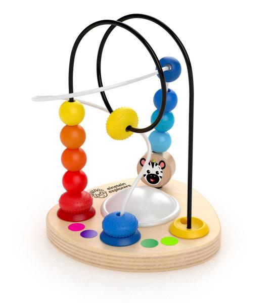 Color mixer - kleuren - muziek - instrumenten - kralen - speelgoed - houten speelgoed - educatief - dn houten tol - de mouthoeve - boekel - baby einstein - hape