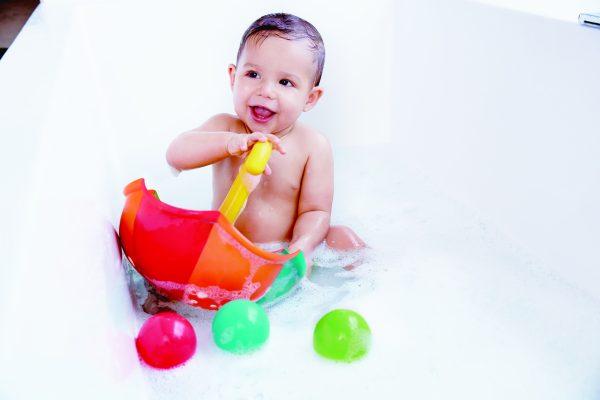 Rainy Day Catching Set - kunststof - speelgoed - buitenspeelgoed - badspeelgoed - bad - water - dn houten tol - mouthoeve - boekel - hape