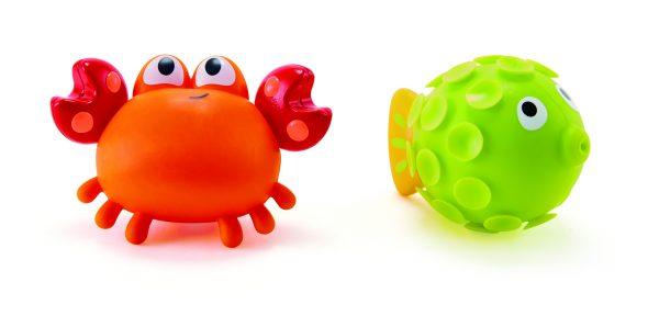 rock pool squirters - kunststof - speelgoed - buitenspeelgoed - badspeelgoed - bad - water - dn houten tol - de mouthoeve - boekel - winkel - hape