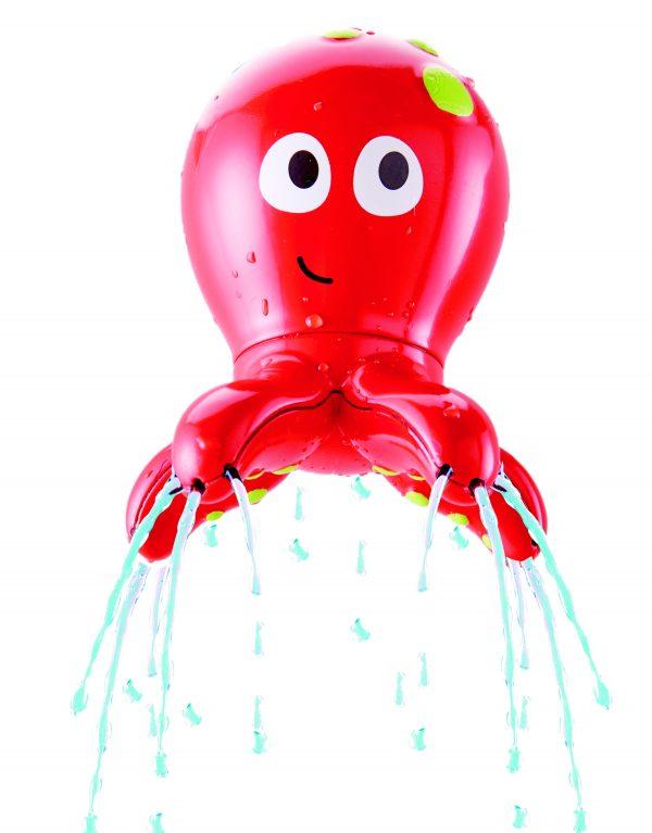 Bath cascada - ocean cascade - kunstof - speelgoed - bad - water - badspeelgoed - dn houten tol - mouthoeve - boekel - hape