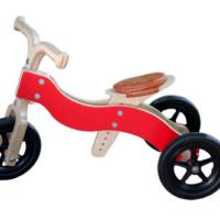 trike - loopfiets - tweewieler - hout - speelgoed - houten speelgoed - dn houten tol - de mouthoeve - boekel - winkel - van dijk