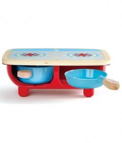kookset - toddler kitchen set - hout - kunststof - houten speelgoed - speelgoed - keukentje - keuken speelgoed - hape- E3170 - dn houten tol - de mouthoeve - boekel - winkel - peuter - dreumes - kleuter