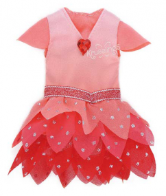 Joy - kruselings - kruselings poppen - poppen - poppenkleertjes - pop hoogte 23 cm - joy magic outfit - 0126822 - kathe kruse - speelgoed - houten speelgoed - meisjes speelgoed - peuter - kleuter - vanaf 3 jaar - dn houten tol - de mouthoeve - boekel