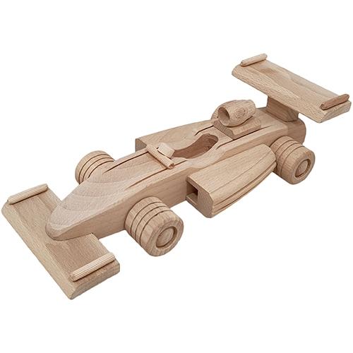 formule1 auto - beukenhouten formule1 auto - auto - speelgoed auto - speelgoed - houten speelgoed - dn houten tol - de mouthoeve - boekel - formule 1 auto beukenhout - sl388 - hout kraamcadeau