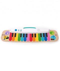 keyboard - piano - kinderkeyboard - baby einstein - muziek - muziekinstrument - speelgoed - houten speelgoed - hape - 12397 - dn houten tol - de mouthoeve - boekel - speelgoedwinkel