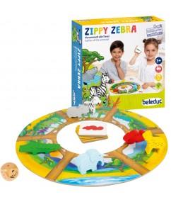 spellen - kinder spellen - zippy zebra - hape - spelletjes - games - speelgoed - houten speelgoed - dn houten tol - de mouthoeve - boekel