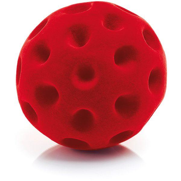 kraamcadeau - rubbabu - voertuig - baby speelgoed - rubber speelgoed - 100% natuurlijk - speelgoed - houten speelgoed - dn houten tol - de mouthoeve - boekel - shop stil speelgoed - vliegtuig - dieren - knuffeldieren - bal - speelbal - rode bal