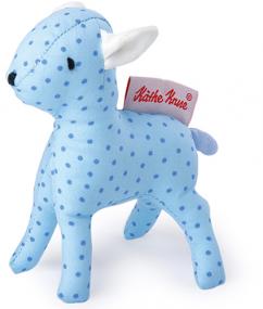 shop - lam - knuffel - lammetje knuffel - katoen - wol - kathe kruse - speelgoed - knuffel - dn houten tol - de mouthoeve - boekel - kraamcadeau - mini grabbing toy lamb