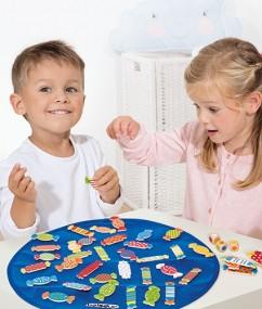 bord spellen - spellen - kinder spellen - zippy zebra - hape - spelletjes - games - speelgoed - houten speelgoed - dn houten tol - de mouthoeve - boekel - snoep spel - candy spel - beleduc