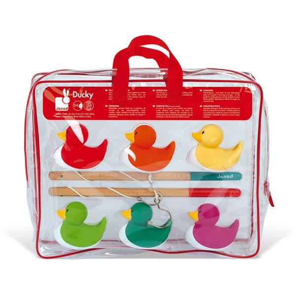 familie spel - gezins spel - Janod Spel - visspel eendjes - plastic eendjes - houten spel - buiten spel - Croquet - speelgoed - houten speelgoed - educatief speelgoed - buiten speelgoed - dn houten tol - de mouthoeve - boekel