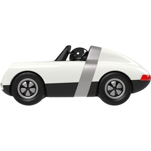 playforever - janod - auto - 07T905 - decoratie auto - speelgoed - houten speelgoed - kinderspeelgoed - kraamcadeau - gender party - babyshower - dn houten tol - webshop - speelgoedwinkel - boekel - mannen auto