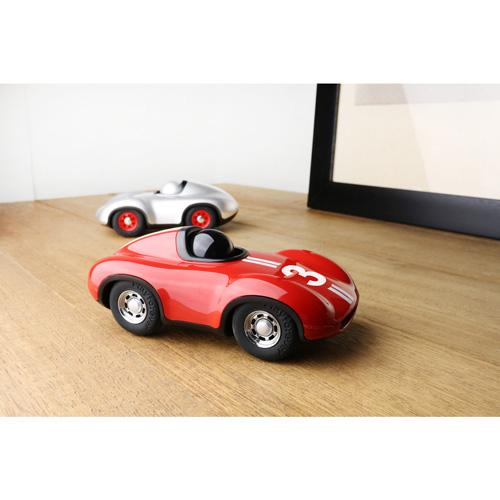 race auto - klassiek - ABS plastic - vliegtuig - Speedy Le Mans Red - mannen cadeau - playforever - race auto - voertuigen - auto's - kunststof - 07701 - speelgoed - houten speelgoed - cadeau - vanaf 3 jaar - kraamcadeau - gender party - baby shower - peuter - kleuter - tm 99 jaar - educatief - leerzaam - duurzaam - dn houten tol - jongens - meisjes - de mouthoeve - boekel - webshop - speelgoedwinkel