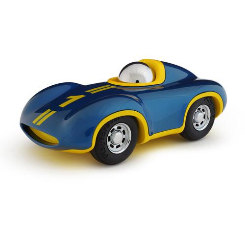 race auto - klassiek - ABS plastic - vliegtuig - Speedy Le Mans Boy - mannen cadeau - playforever - race auto - voertuigen - auto's - kunststof - 07712 - speelgoed - houten speelgoed - cadeau - vanaf 3 jaar - kraamcadeau - gender party - baby shower - peuter - kleuter - tm 99 jaar - educatief - leerzaam - duurzaam - dn houten tol - jongens - meisjes - de mouthoeve - boekel - webshop - speelgoedwinkel