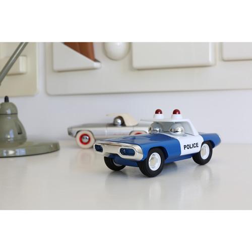 Maverick heat police - mannen cadeau - playforever - race auto - voertuigen - auto's - kunststof - 07M103 - speelgoed - houten speelgoed - cadeau - vanaf 3 jaar - kraamcadeau - gender party - baby shower - peuter - kleuter - tm 99 jaar - educatief - leerzaam - duurzaam - dn houten tol - jongens - meisjes - de mouthoeve - boekel - webshop - speelgoedwinkel - politieauto - Amerikaanse politieauto