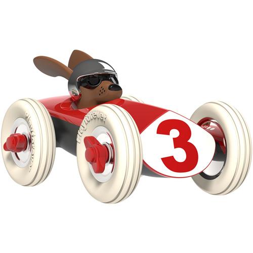 race auto - klassiek - ABS plastic - vliegtuig - Rufus Patrick - mannen cadeau - playforever - race auto - voertuigen - auto's - kunststof - 07R801 - speelgoed - houten speelgoed - cadeau - vanaf 3 jaar - kraamcadeau - gender party - baby shower - peuter - kleuter - tm 99 jaar - educatief - leerzaam - duurzaam - dn houten tol - jongens - meisjes - de mouthoeve - boekel - webshop - speelgoedwinkel