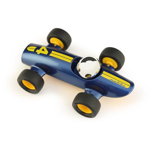 Verve Malibu Lucas - vanaf 3 jaar - race auto - klassiek - ABS plasticmodel auto - playforever - janod - auto - 07VM201 - decoratie auto - speelgoed - houten speelgoed - kinderspeelgoed - kraamcadeau - gender party - babyshower - dn houten tol - webshop - speelgoedwinkel - boekel - mannen auto - verjaardags cadeau voor kinderen en mannen -