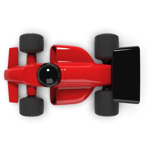 Turbo laser - vanaf 3 jaar - race auto - klassiek - ABS plasticmodel auto - playforever - janod - auto - 07VT801 - decoratie auto - speelgoed - houten speelgoed - kinderspeelgoed - kraamcadeau - gender party - babyshower - dn houten tol - webshop - speelgoedwinkel - boekel - mannen auto - verjaardags cadeau voor kinderen en mannen -