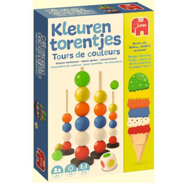spellen - spelletje - kinder spel - spel vanaf 3 jaar - houten speelgoed - kralen spel - kleuren spel - cadeau - kraamcadeau - babyshower - gender party - dn houten tol - de mouthoeve - boekel - webshop - speelgoedwinkel