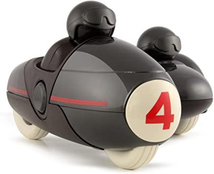 Mannen zijspan - Enzo motorbike gun metal - kunststof zijspan - motor - mannen cadeau - playforever - race auto - voertuigen - auto's - kunststof - 07303 - speelgoed - houten speelgoed - cadeau - vanaf 3 jaar - kraamcadeau - gender party - baby shower - peuter - kleuter - tm 99 jaar - educatief - leerzaam - duurzaam - dn houten tol - jongens - meisjes - de mouthoeve - boekel - webshop - speelgoedwinkel