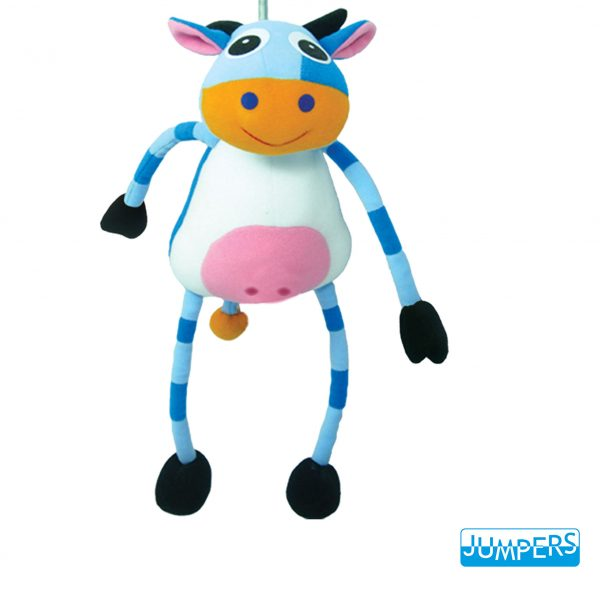 101003 - koe - blizz - jumpers - janod - zeebra - wiebeldieren - - dier aan veer - knuffel speelgoed - houten speelgoed - kraamcadeau - gender party - baby shower - gender nutraal - jongen - meisje - verjaardag - dn houten tol - de mouthoeve - boekel - webshop - boerderijdieren - speelgoedwinkel