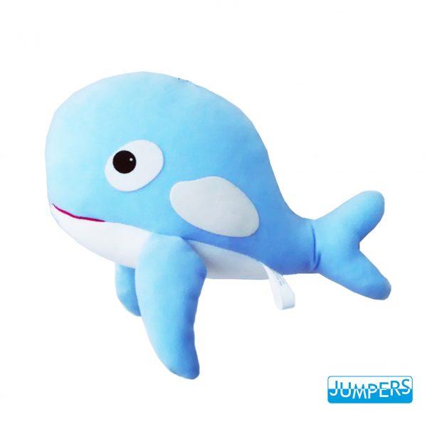 104002 - walvis - vis - goudvis - nemo - jumpers - janod - zeebra - wiebeldieren - - dier aan veer - knuffel speelgoed - houten speelgoed - kraamcadeau - gender party - baby shower - gender nutraal - jongen - meisje - verjaardag - dn houten tol - de mouthoeve - boekel - webshop - speelgoedwinkel